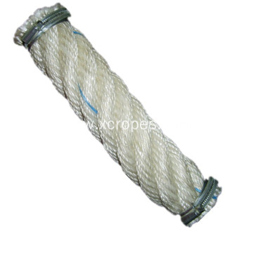 Nylon Single Filament 6-Ply Composite Rope